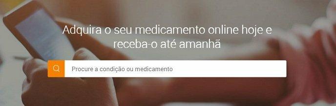 Como comprar tratamento em 121Doc.com em Português