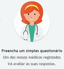 Complete um questionário médico on-line : opiniões Treated : fraude ou confiável