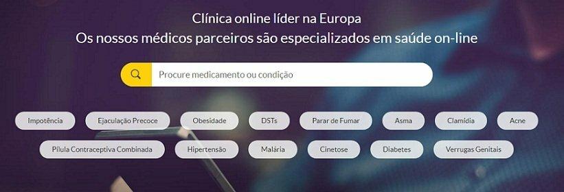 Opinião Euroclinix: muitos produtos de saúde para homens e mulheres em Portugal ao melhor preço