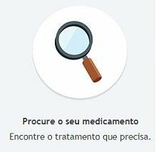 Procure seus medicamentos usando a lista de doenças ou tratamentos diretamente e confiável no Treated.com