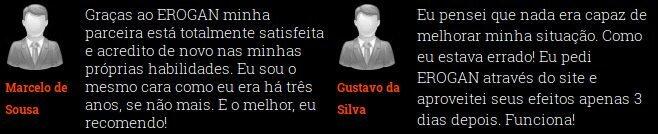 Erogan na Portugal: é confiável? Opiniões e comentários de usuários